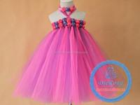 2015 carter's baby summer ball grown dresses kids princess wedding party dresses