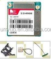 SIMCOM GSM GPRS+GPS Combine Module SIM908