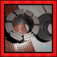 hollow core diamond drill bits