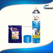 KONNOR RENEW spray starch for laundry use