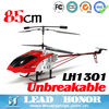 Factory direct sell 3.5ch big size rc helicopter remote control toy helicopter