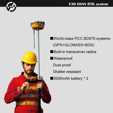 hi-target GNSS GPS RTK Survey equipment topographic surveying instruments
