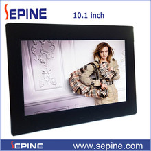 Wifi shopping mall advertising tablet with hdmi input 10.1 inch