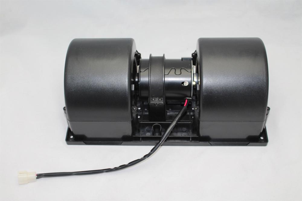 Linrui Bus Roof Top Air Conditioner Air Cooler Evaporator