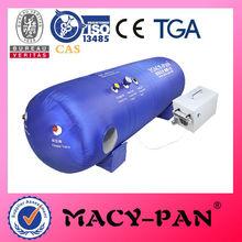 concentrador de oxigeno de uso doble portatil