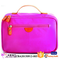 New Designer Portable Toiletry Bag / Waterproof Cosmetic Bag / Travel Underwear Bra Storage Organizer Bag