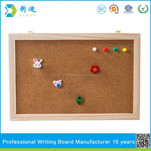 Cork board orden de china directa