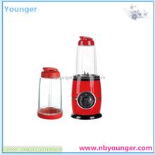 Fruit blender machine/ 2 speeds with pulse