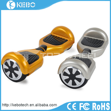 2015 balance hover board LED Light 2 wheel scooter self balancing drift scooter