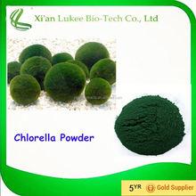 Organic Chlorella powder 100% Pure Nature/tablets
