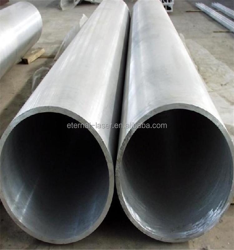 P11 p22 p5 p12 p9 p91 25crmo4 sem costura tubulação de aço de liga