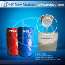 Good Polyurethane foam PU resin used for the Insulation material