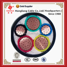 Low Voltage Type 120MM 185MM 95MM XLPE cable