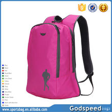 latest cosmetic travel bag,gym bag with shoe compartment,golf bag travel cover