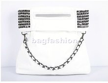Korean Style Lady Hobo PU leather large bags Shoulder Handbags shopping Bag