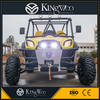 Utility off road vehicle