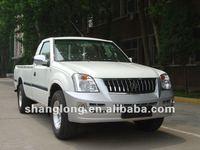 Cargo Van China Manufacturer Single Cabin Pickup Diesel