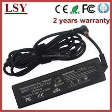 Ultrabook power supply adapter for lenovo 20V 3.25A 65W long shape