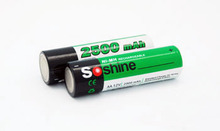 High quality Ni-MH Rechargeable AA/Mignon 2500mAh soshine battery Ni-MH Rechargeable AA/Mignon 2500mAh 2pks battery