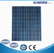 High efficiency CE,CEC,TUV,list manufacturer of pv solar panel