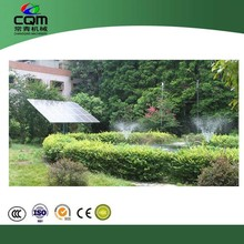 Solar powered swimming pool pumps high flow rate solar water pump