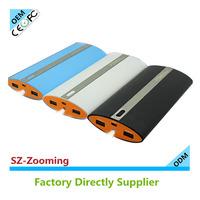 ZT-61 cheap power bank portable golf mobile power bank 13200mah alibaba india