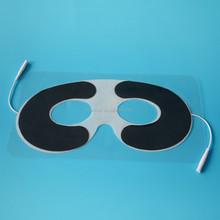 Tens Stimulator Eye massager electrode self adhesive pad to cure Dark Circles