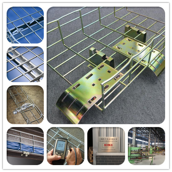 Cable Tray With Cable Cable Trays Uae/cable Tray