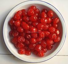 new crop dried cherry