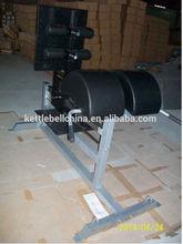 Crossfit Training Glute-Ham Developer Equipment Machine