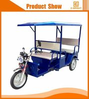 specialized indian battery powered electric auto rickshaw f