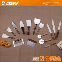 Professional quality cooking tools