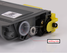for Brother brand new large bulk compatible toner cartridge TN-2125, toner for DCP-7030 DCP-7040 DCP-7045 printer