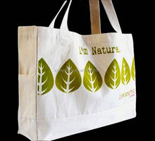 cheap custom 100 cotton canvas tote bags/ packaging bag for cotton candy