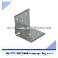 metal braces for wood