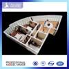 construction & real estate scale models / miniature models