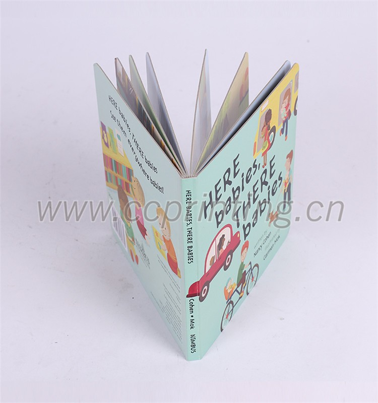 Customized China Manufacturer Printing Children Board Book (2).jpg