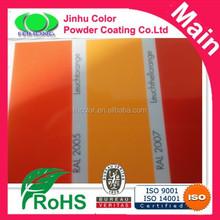 good decorative Aluminimum Powder Coating high quality from China manufacturer
