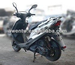 Used Yamaha Max 125cc