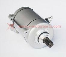 starter motor,water cool starter motor,200cc water cool starter motor,250cc water coolestarter motor,dirt bike parts