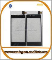 xiaocai X9 touch screen glass