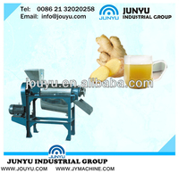 2013 Hot Selling ginger juice press machine