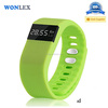 Wonlex Gift Health Smart Watches,Sport Bracelet Electronic Bracelet With Calorie Drink Remind Monitor