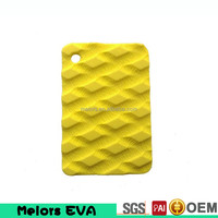 Wholesale 3M sup surf traction pad surfing deck grip traction pad