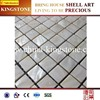Cheapest square chip shell mosaic with own quarry & CE certificate