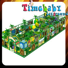 CE GS Certificate Colorful Latest Customized Season Star Theme Soft Bright Novel Play House For Kid