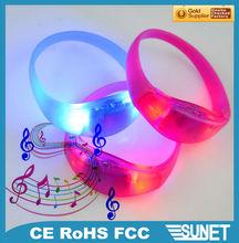 Wedding centerpieces high quality multicolored handmade turkey bracelets