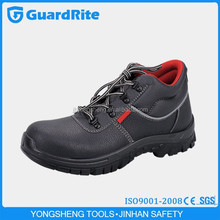 GuardRite BRAND Low Price And High Quality Footwear PU Steel Toe Safety Shoes Price In India