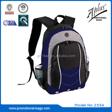 Custom Cheap School Backpack Manufacturers China