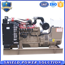 Wholesale Output 80KW Natural Gas Generator Set, Gas Generator Factory